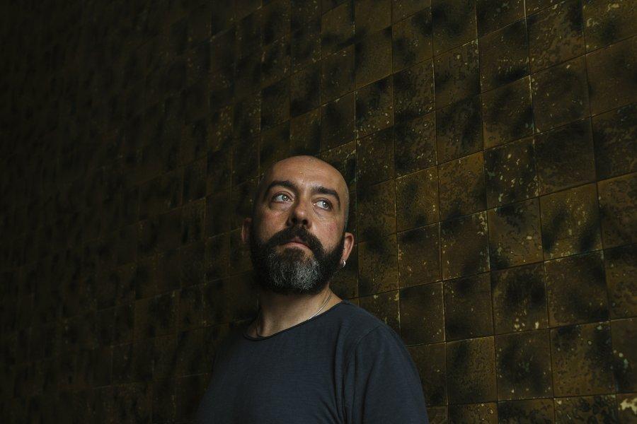Massimiliano Gatti