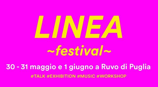 LINEA festival 2020